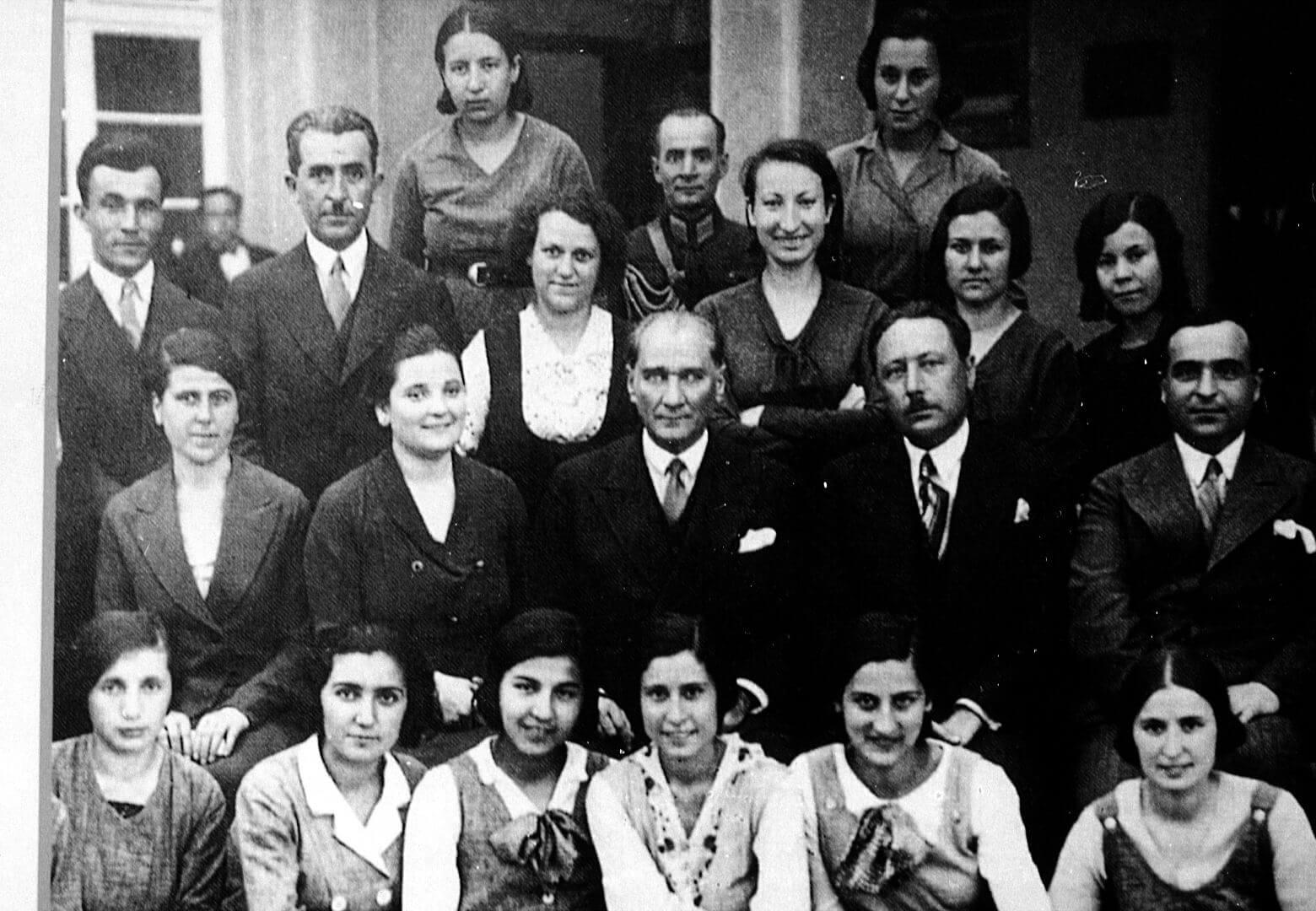 Atatürk Öğretmen