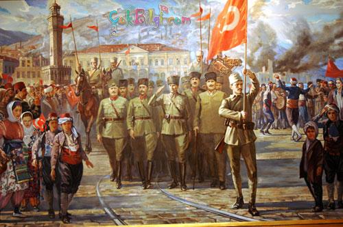 Türkçülük Ve Osmanlı